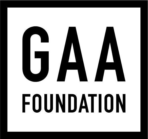 GAA Foundation Logo